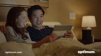 Optimum TV Spot, 'Stay up to Speed: Internet' - Thumbnail 8