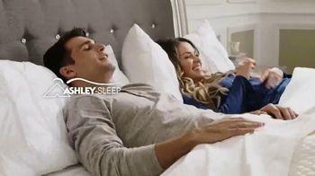 Ashley HomeStore Grand Reopening Event TV Spot, 'Mattresses: $499' - Thumbnail 4