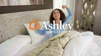 Ashley HomeStore Grand Reopening TV Spot, 'Mattresses: $499' - Thumbnail 1