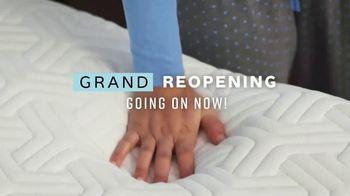 Ashley HomeStore Grand Reopening TV Spot, 'Mattresses: $499' - Thumbnail 3