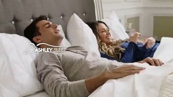 Ashley HomeStore Grand Reopening TV Spot, 'Mattresses: $499' - Thumbnail 4