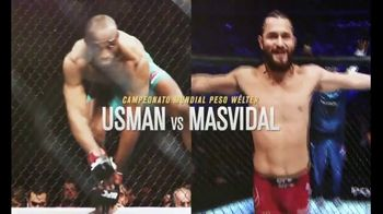 ESPN+ TV Spot, 'UFC 251: Usman vs. Burns' [Spanish] - Thumbnail 3
