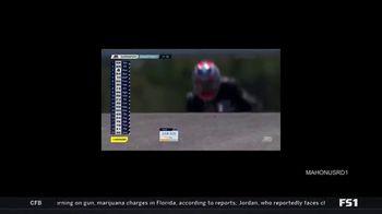 Honos TV Spot, 'Back on Track' Featuring Toni Elias - Thumbnail 1