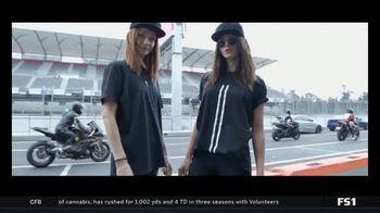 Honos TV Spot, 'Back on Track' Featuring Toni Elias - Thumbnail 5