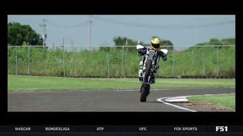 Honos TV Spot, 'Back on Track' Featuring Toni Elias - Thumbnail 8