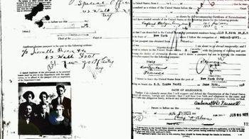 Ancestry TV Spot, 'Picture It Now' - Thumbnail 8