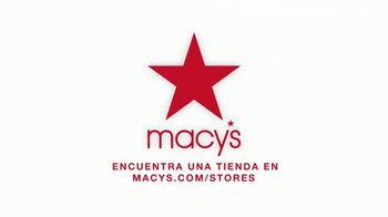 Macy's Black Friday en Julio TV Spot, 'Trajes de baño, diamantes y sabanas' [Spanish] - Thumbnail 5