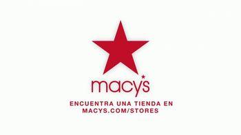 Macy's Black Friday en Julio TV Spot, 'Especiales increíbles' [Spanish] - Thumbnail 5
