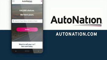 AutoNation July 4th Event TV Spot, 'Selection' - Thumbnail 2