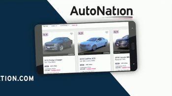 AutoNation July 4th Event TV Spot, 'Selection' - Thumbnail 3