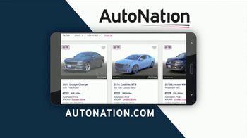 AutoNation July 4th Event TV Spot, 'Selection' - Thumbnail 4