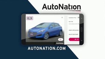 AutoNation July 4th Event TV Spot, 'Selection' - Thumbnail 5