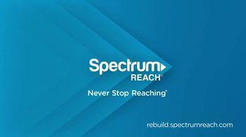 Spectrum Reach TV Spot, 'Round Table Discussion: Marketing Secrets of Top Brands' - Thumbnail 1