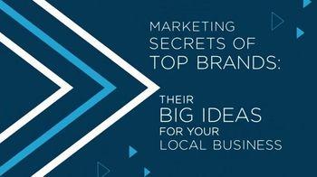 Spectrum Reach TV Spot, 'Round Table Discussion: Marketing Secrets of Top Brands' - Thumbnail 4