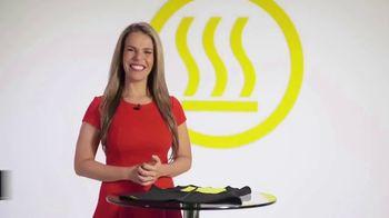 Hot Shapers Waist Shapers TV Spot, 'Ajustable' con Adriana Martin [Spanish] - Thumbnail 1