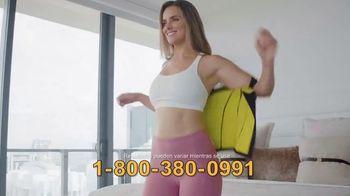 Hot Shapers Waist Shapers TV Spot, 'Ajustable' con Adriana Martin [Spanish] - Thumbnail 4