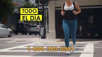 Hot Shapers Waist Shapers TV Spot, 'Ajustable' con Adriana Martin [Spanish] - Thumbnail 9
