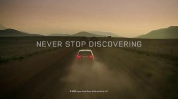 Land Rover Discovery Sport TV Spot, 'Whatever the Endeavor' [T1] - Thumbnail 10