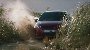Land Rover Discovery Sport TV Spot, 'Whatever the Endeavor' [T1] - Thumbnail 3