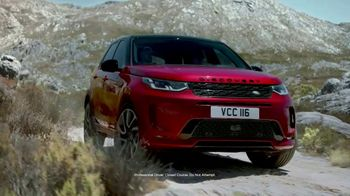 Land Rover Discovery Sport TV Spot, 'Whatever the Endeavor' [T1] - Thumbnail 7