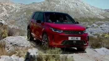 Land Rover Discovery Sport TV Spot, 'Whatever the Endeavor' [T1] - Thumbnail 8