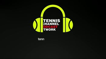 Tennis Channel Podcast Network TV Spot, 'Go Deeper' - Thumbnail 10