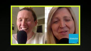Tennis Channel Podcast Network TV Spot, 'Go Deeper' - Thumbnail 2