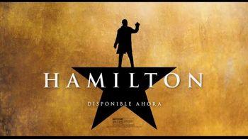 Disney+ TV Spot, 'Hamilton' canción de Lin-Manuel Miranda [Spanish] - Thumbnail 8