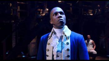 Disney+ TV Spot, 'Hamilton' canción de Lin-Manuel Miranda [Spanish] - Thumbnail 3