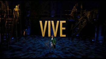 Disney+ TV Spot, 'Hamilton' canción de Lin-Manuel Miranda [Spanish] - Thumbnail 4
