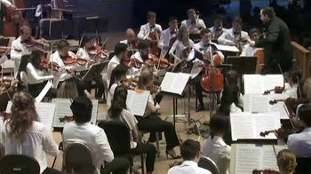 Boston Symphony Orchestra TV Spot, '2020 Tanglewood Online Festival' - Thumbnail 3