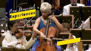 Boston Symphony Orchestra TV Spot, '2020 Tanglewood Online Festival' - Thumbnail 5
