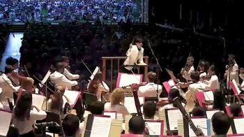 Boston Symphony Orchestra TV Spot, '2020 Tanglewood Online Festival' - Thumbnail 7