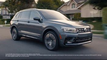 Volkswagen TV Spot, 'Future' [T1] - Thumbnail 7