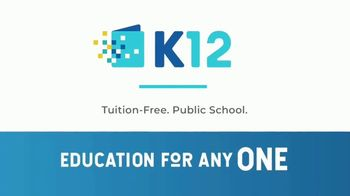 K12 TV Spot, 'Education for Any ONE: Create and Discover' - Thumbnail 8
