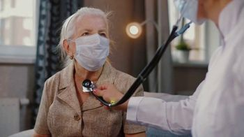 Mayo Clinic TV Spot, 'Remote Monitoring Study'