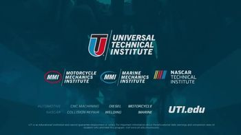 Universal Technical Institute TV Spot, 'Essential' - Thumbnail 9
