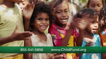 Child Fund TV Spot, 'Most Important Person in the World: Biggest Threat Isn't COVID-19'