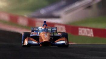 Honda TV Spot, 'Racing at Heart' [T1] - Thumbnail 4