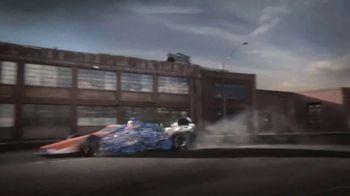 Honda TV Spot, 'Racing at Heart' [T1] - Thumbnail 5
