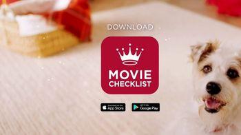 Hallmark Movie Checklist App TV Spot, 'Stay up to Date' - Thumbnail 9