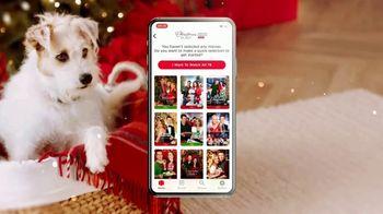 Hallmark Movie Checklist App TV Spot, 'Stay up to Date' - Thumbnail 4