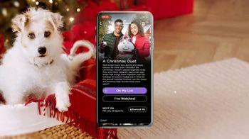 Hallmark Movie Checklist App TV Spot, 'Stay up to Date' - Thumbnail 7