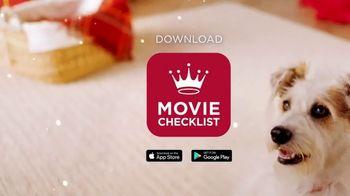 Hallmark Movie Checklist App TV Spot, 'Stay up to Date' - Thumbnail 8
