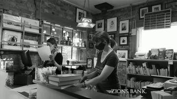 Zions Bank TV Spot, 'King's English Story'