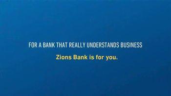 Zions Bank TV Spot, 'King's English Story' - Thumbnail 6