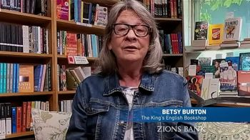 Zions Bank TV Spot, 'King's English Story' - Thumbnail 2