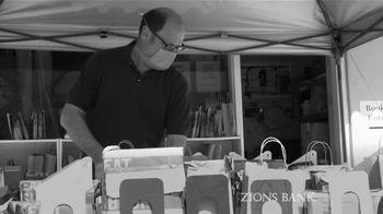 Zions Bank TV Spot, 'King's English Story' - Thumbnail 4