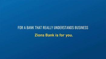 Zions Bank TV Spot, 'Aspire Story' - Thumbnail 6