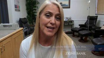 Zions Bank TV Spot, 'Aspire Story' - Thumbnail 2